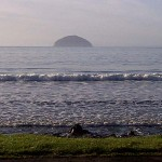 Ailsa Craig