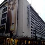 House of Fraser Birmingham