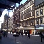 Frasers Glasgow