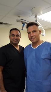 Dr Ganesh Krishnan