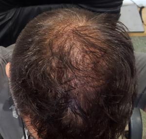 Hair 14th march 2016